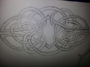 Celticknotwork
