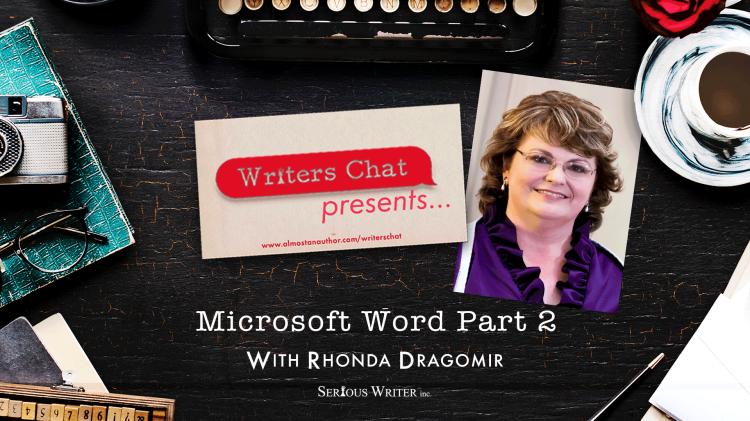 Writer's-Chat-Dragon
