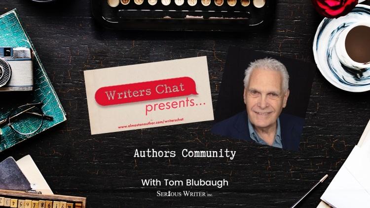 Authors Community