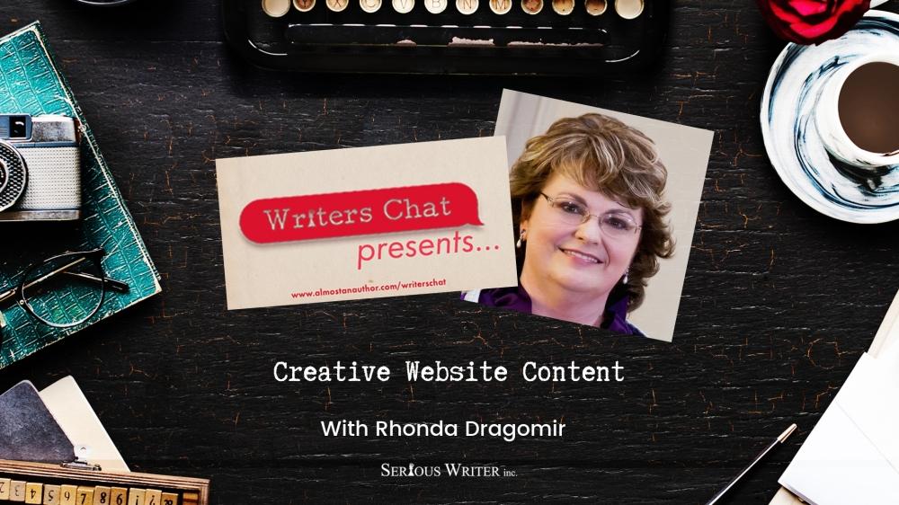 CreativeWebsiteContent